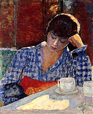 Anne Lauricella Bonnard