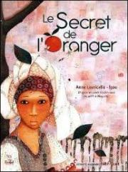 secret oranger