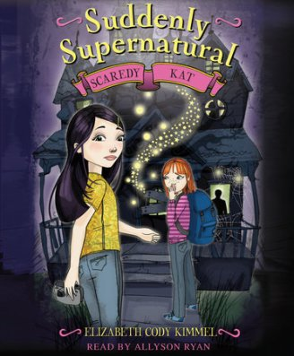 Anne lauricella - Cody Kimmel- Suddenly Supernatural 2