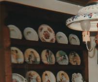 Anne Lauricella vaisselier cours fauriel