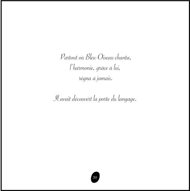 Ô Klee18 - Contour