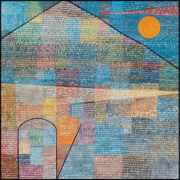 Ô Klee18 contour