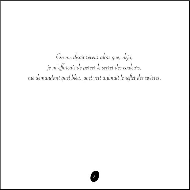 Ô Monet7 - Contour