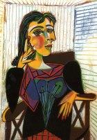 Anne Lauricella - Picasso Dora Maar