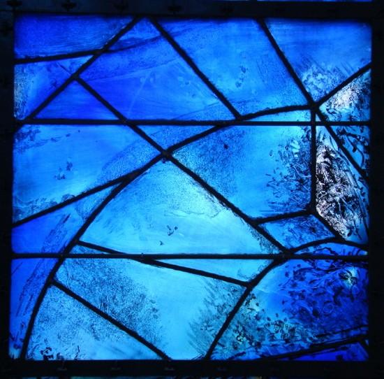bleu chagall
