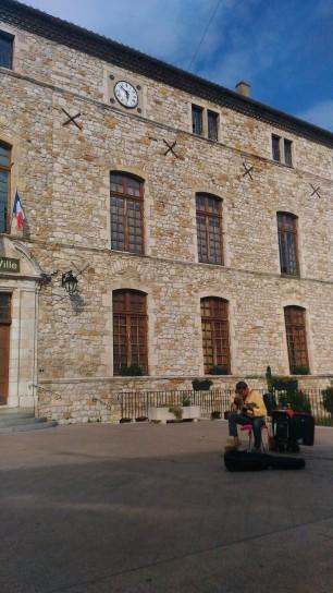 Conte musical - conteuse guitare - Lot Rampoux - Festival contes Duo Sèves Jacques Belghit Anne Lauricella et Veines 10