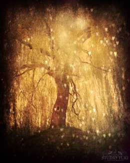 arbre magique source etsy.com