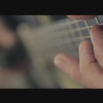 Anne Lauricella - Jak Belghit - Duo Poésik - Poésie en musique - Guitare
