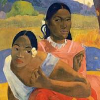 Anne Lauricella - Paul Gauguin Quand te maries-tu - Contes en Peinture