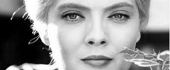 Agnès Varda - Cléo de 5 à 7 portrait - Anne Lauricella - Ma famille de poètes