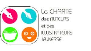 Charte des auteurs Jeunesse - Anne Lauricella - Albums jeunesse - Contes musicaux - Duo Poésik