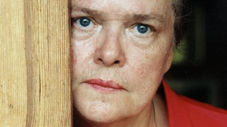 Eva Strittmater poésie allemande - Anne Lauricella