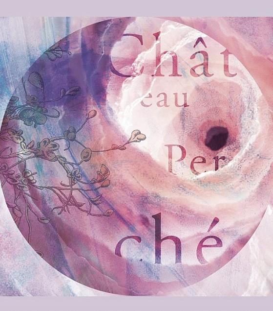 Duo Poésik - Poésie en musique - Festival chateau perché Auberge Auvergne 28 juillet 2019 21h