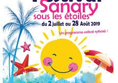 Sanary sous les etoiles