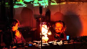 8 Duo Trio Poesik Eigenklang Anwesend Dijon - Nov 2019