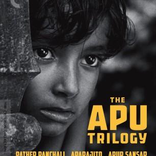 Anne Lauricella - Mes affinités poétiques - La Trilogie d'Apu de Satyajit Ray