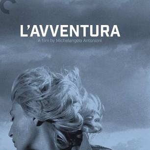 Anne Lauricella - Mes affinités poétiques - L'Avventura - Antonioni