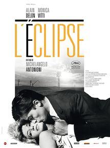 Anne Lauricella - Mes affinités poétiques - L'Eclipse - Antonioni