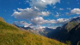 Anne Lauricella Mots voyageurs montagne vénosc