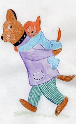 Anne Lauricella Poésinettes Poésie pour enfants