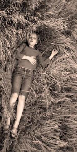 Anne Lauricella roman tout ce qu'elle croit Buchet Chastel - vertical