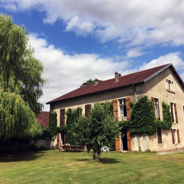 Anwesend - Pouilly sur Vingeanne