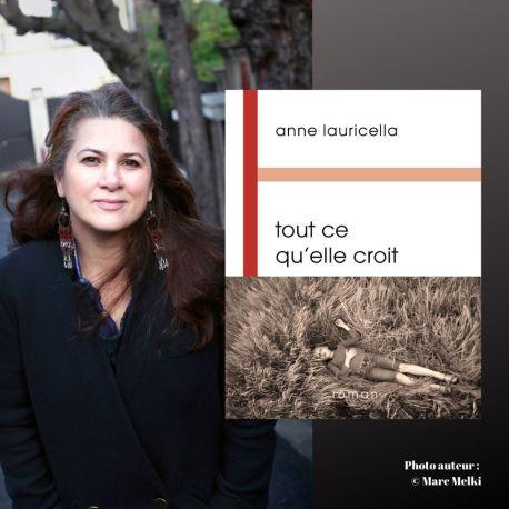 Photo Anne Lauricella Buchet Chastel - Marc Melki